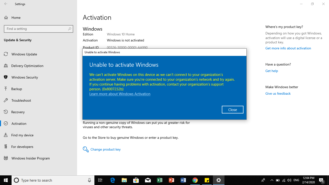 Windows activation failure 787ec6b4-bc46-407c-8f0c-d625c0e72116?upload=true.png
