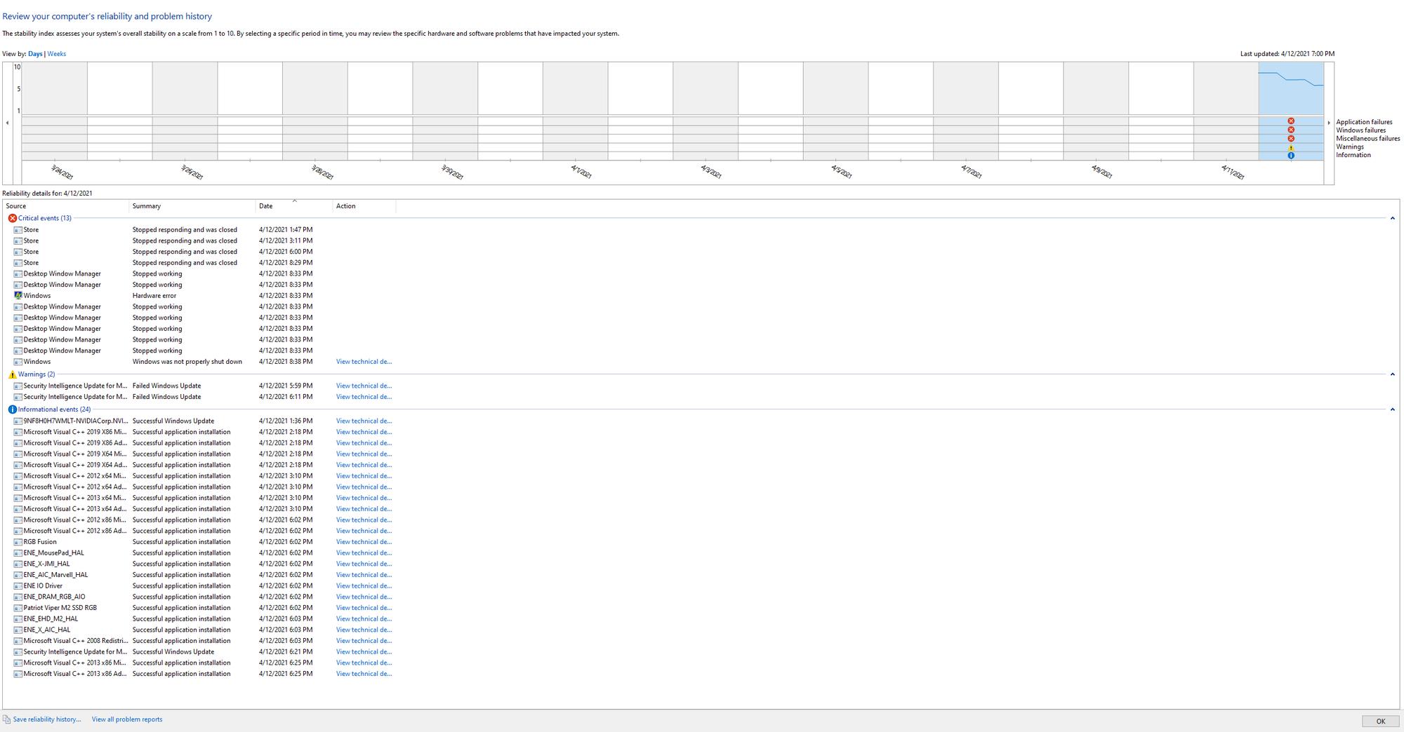 Desktop Window Manager Stopped Working, Resulting in black screen crash 799f1999-0d1d-40de-8249-0ec75ed1896e?upload=true.png