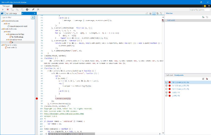 Microsoft announces next iteration 3D View in Microsoft Edge DevTools 7af3c74937a2006819376c11d6a7fa78.png