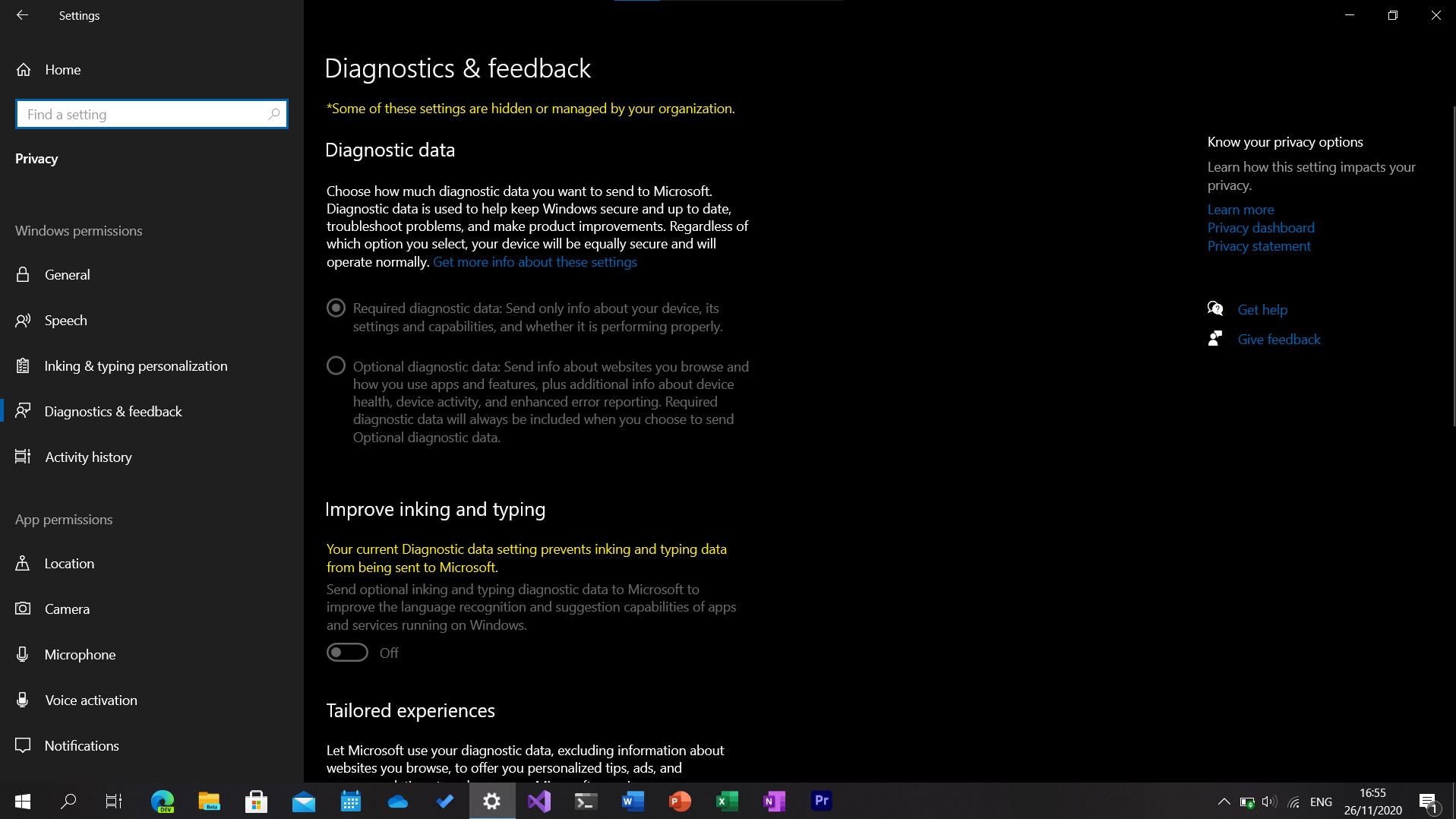 Not able to join Windows Insider program, settings hidden 7e8ecc10-2f87-49ef-9082-074e63bf55b9?upload=true.png