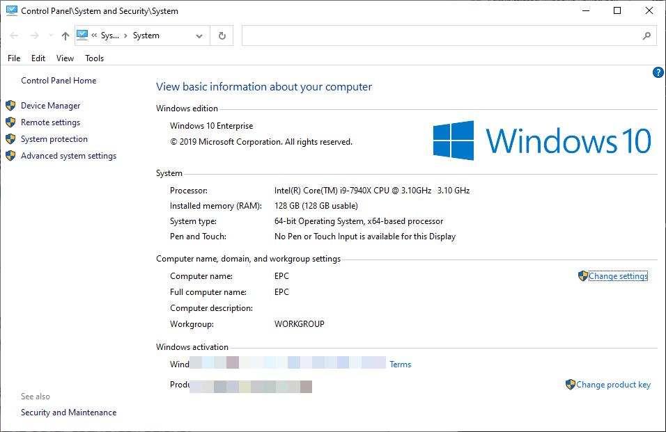 Windows 10 version 1903 dwm.exe high CPU issue 7e98c299-fd47-46bc-88ec-9b8b00e16940?upload=true.png
