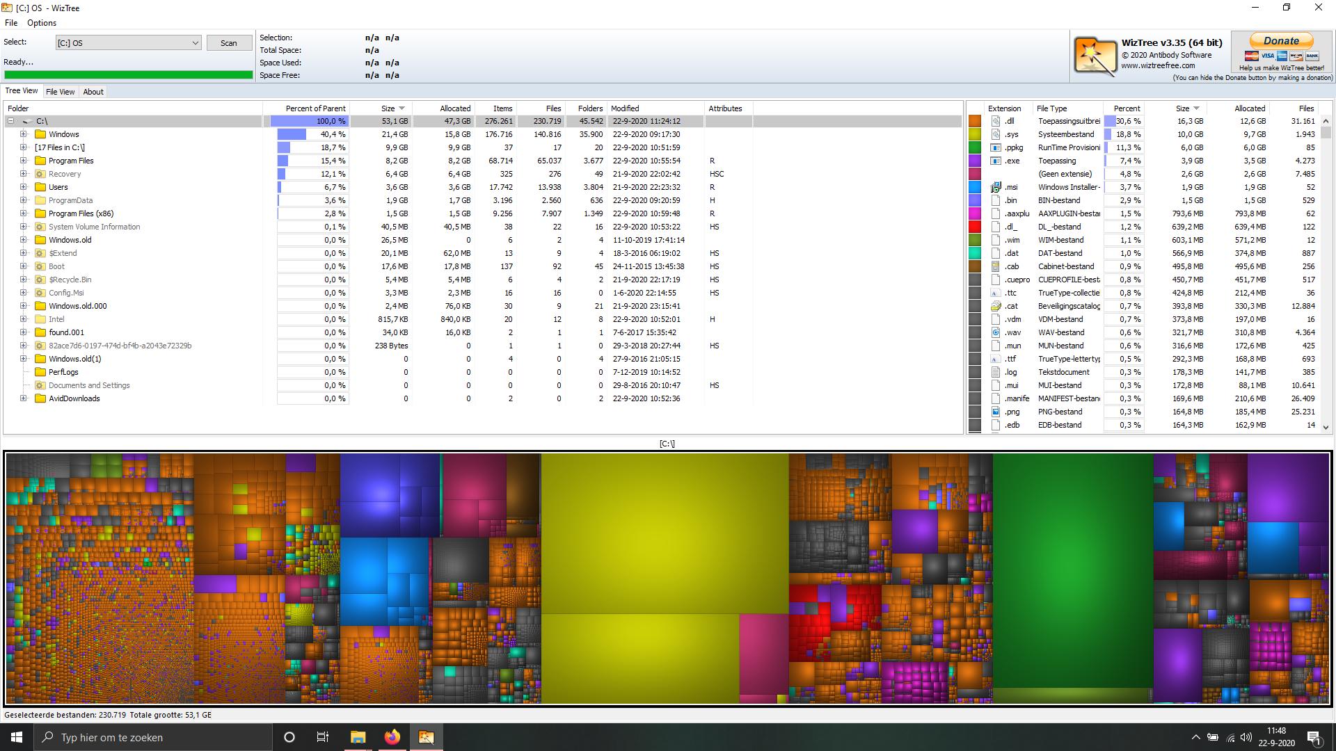 Invisible bloat filling my C drive 7f8d5929-65b5-40f8-9677-c4d650180d5e?upload=true.png