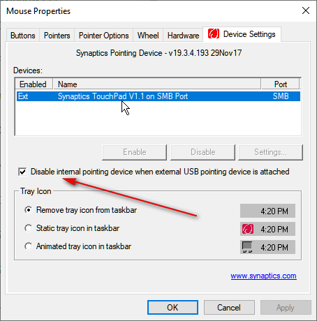 How to turn off Touchpad on my MSi 856f805c-adf9-4f2e-8bc4-45bc75c455ae?upload=true.png