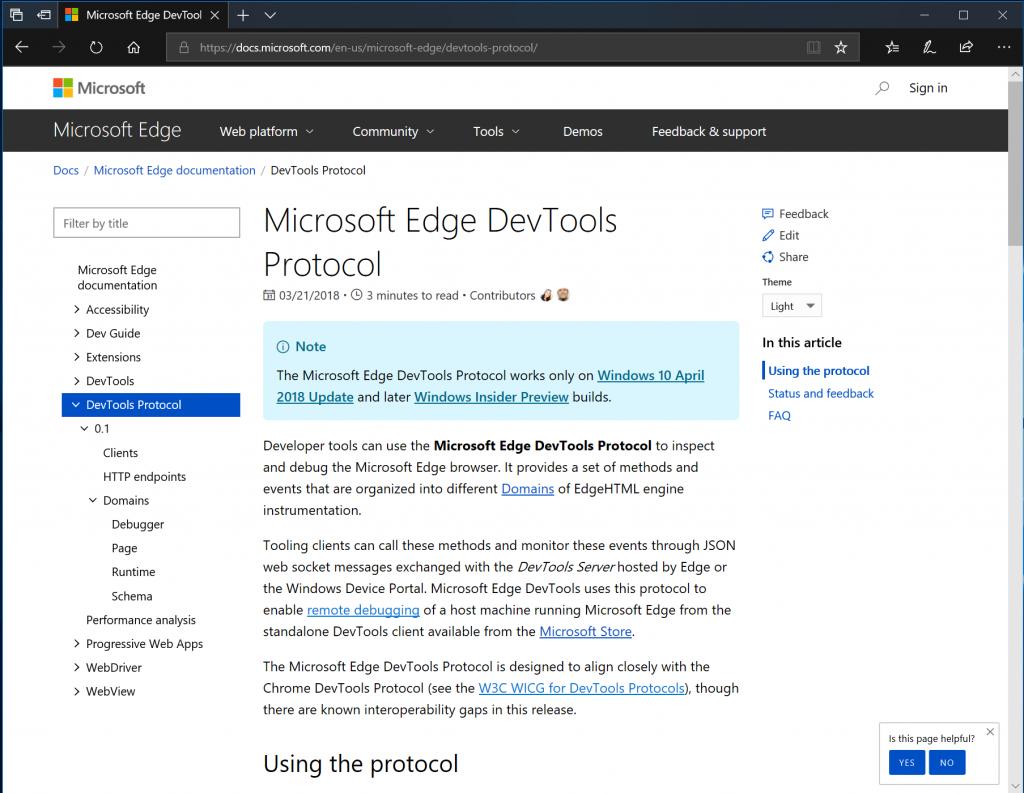 Microsoft announces next iteration 3D View in Microsoft Edge DevTools 86565463aac2d88f22df071223d10e1f-1024x793.png