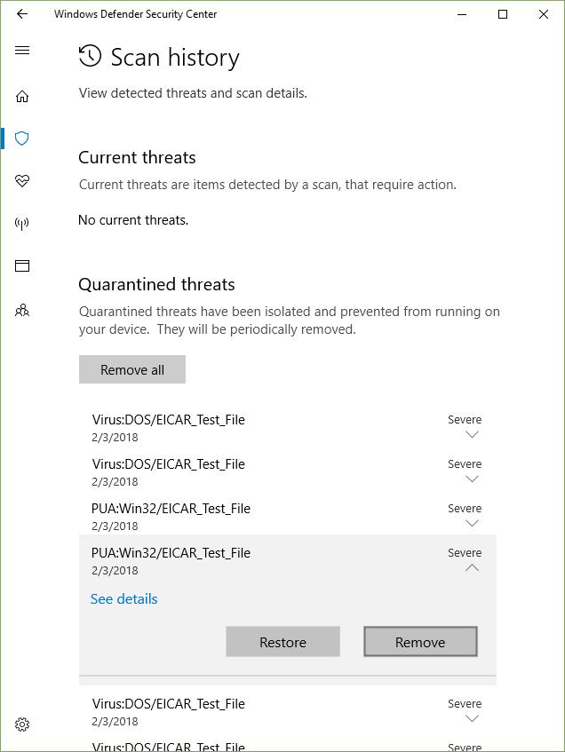 Windows Defender will not remove or quarantine a threat that is over 30 days old 8686d27f-54f5-439d-8412-be1278a2a283?upload=true.png