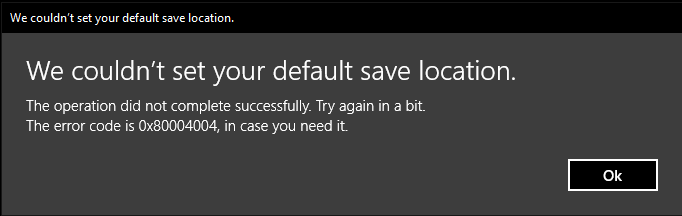 We couldn't set your default save location. 879e60f9-a5bb-4a05-baf2-dfb8d6d7a992?upload=true.png