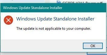 Upgrade from Windows 10 1709 to Windows 10 1803