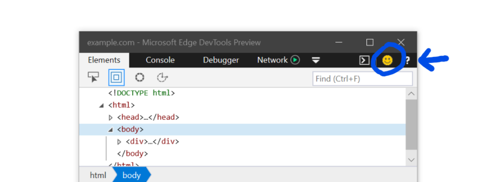Introducing Source Order Viewer in the Microsoft Edge DevTools 8caf8e1a32a5e03e95f441f4048d1788.png