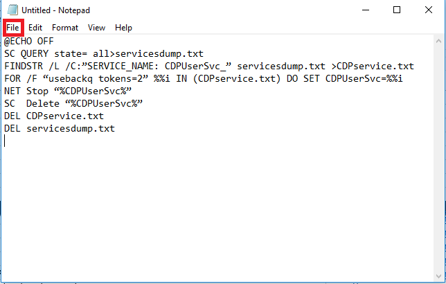 CDPUserSvc remains turned ON cunsuming CPU 8d39364a-dc06-4ecb-a600-6c1a7f02750b?upload=true.png