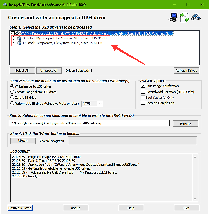Can you DISABLE a hard disk Partition/Volume in windows 10??