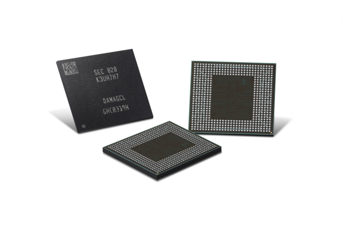 Samsung launches new 12GB LPDDR4X Highest capacity Mobile DRAM 8GB-LPDDR4X-DRAM_main.jpg