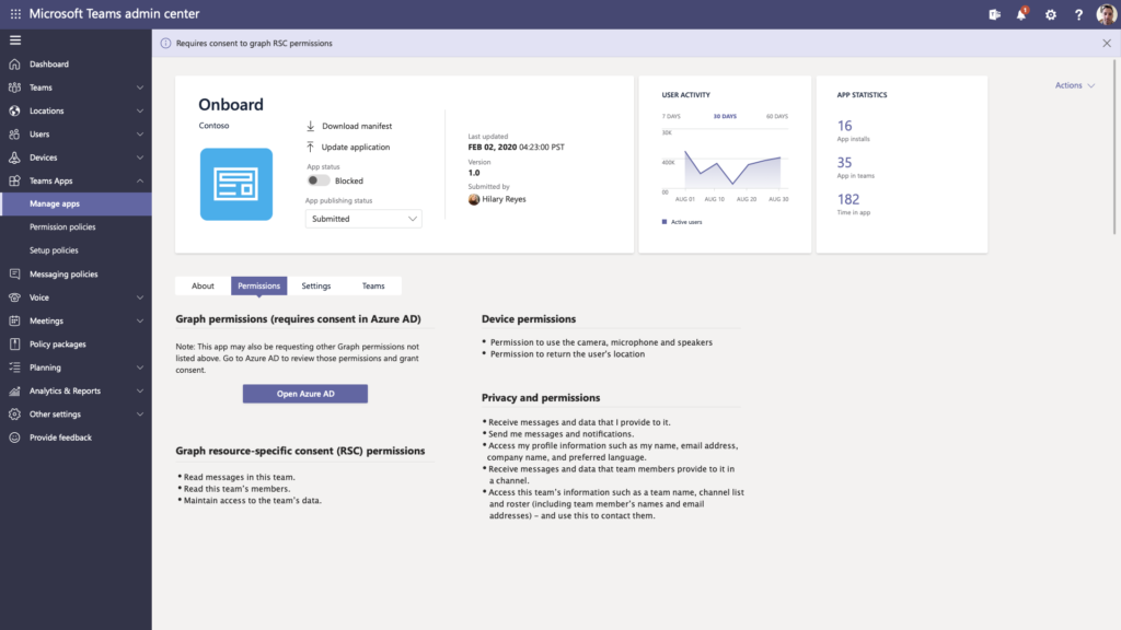 What is New in Microsoft Teams for June 2020 9-1024x576.png
