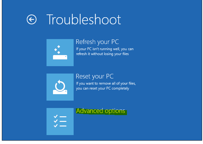 """Windows boot loop problem (""""attempting to recover installation"""" """"restoring your previous... 9046aa21-89af-4a5a-a12a-873282417cfb?upload=true.png"""