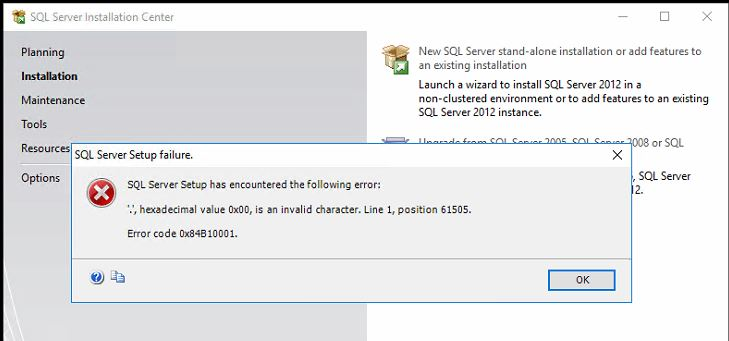 SQL server setup failure. 9051b52a-ff05-43cc-a5e9-4ec690e64fef?upload=true.jpg