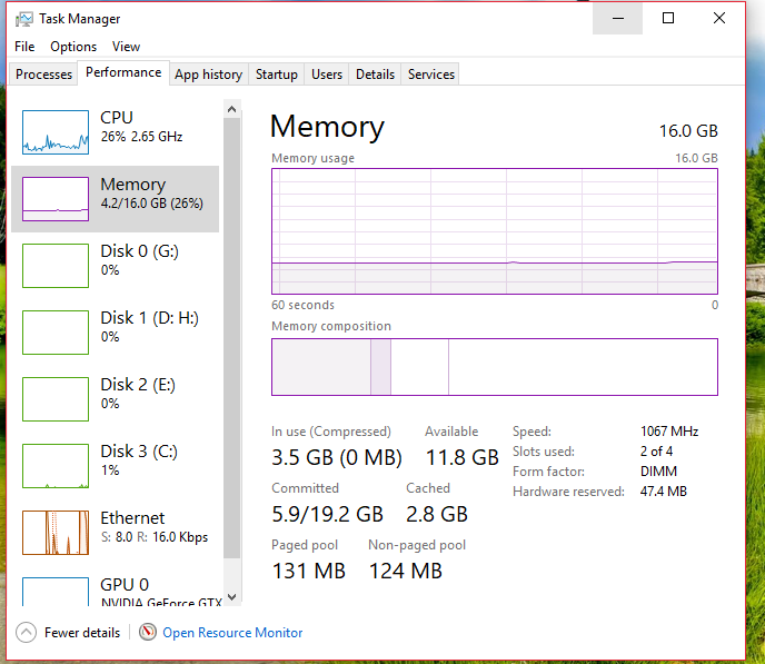 RAM has unusually low frequency and CPU usage is high 90dd25e2-d4c4-4c1c-afdb-509fdd11123c?upload=true.png