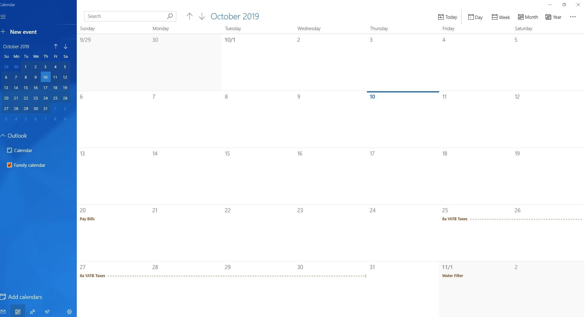 Calendar events showing only dashed lines 923ceea3-2cf0-47e9-8e03-133b590a17fd?upload=true.jpg