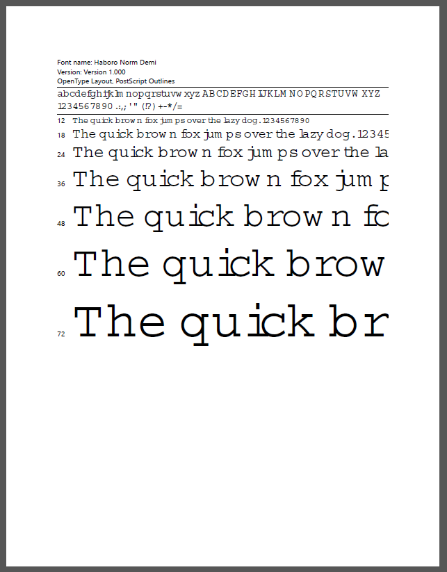 When printing from Publisher to Pdf, font is getting garbled.  Help? 92584398-1686-4510-8129-7d09ad622660.png