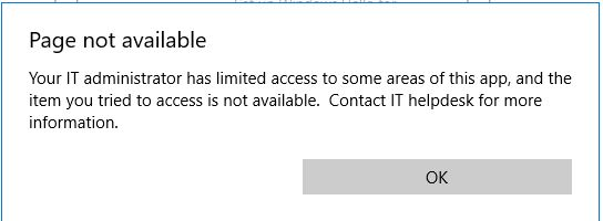 Part of Windows Defender cannot be accessed: Your IT administrator has limited access to... 95137106-22c0-4a0c-a7d8-fedfae58dbdd?upload=true.jpg
