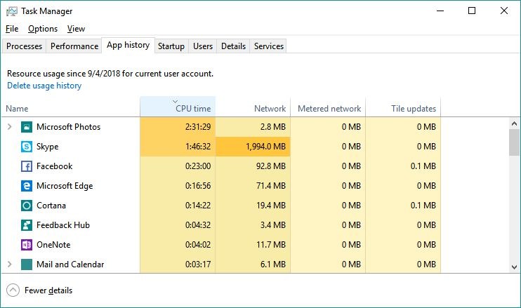 Photos CPU usage - incredibly high. 960d9b14-9cc6-40c6-a532-4a40bacccee3?upload=true.jpg