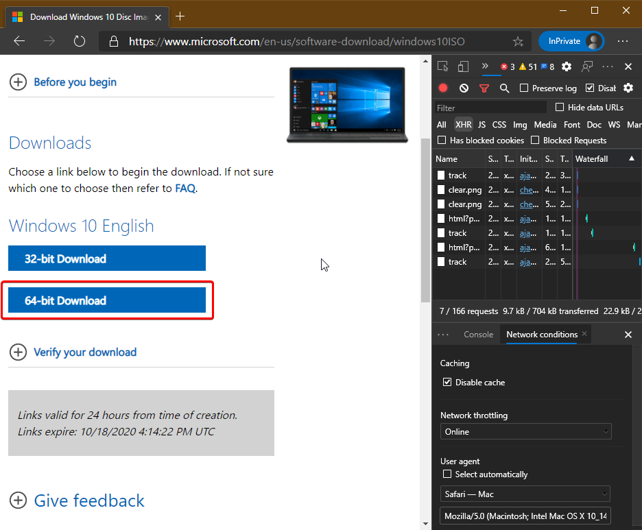 How to download Windows 10 ISO with or without Media Creation Tool 98a3ea67-d879-4860-a0fa-8d98f38094c7?upload=true.png