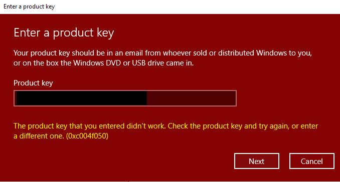 Windows 10 Pro OEM Key not working 98cedf04-6870-47f5-9e88-6d0777ab8732?upload=true.png