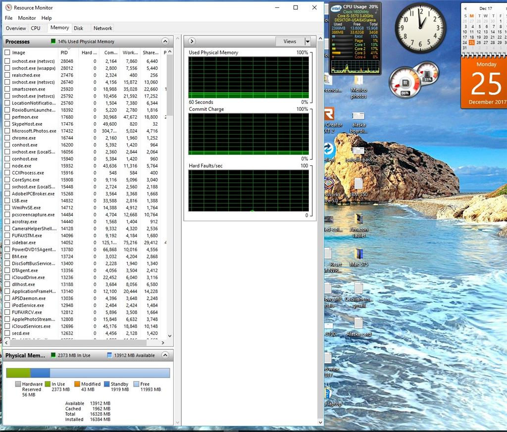 Something is eating up my RAM and I can't find it. 99d8f12b-0586-42ee-b1d5-554b9789c095.jpg