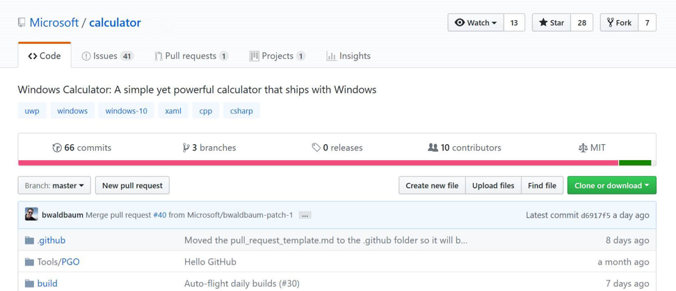 Announcing the Open Sourcing of Windows Calculator for Windows 10 9a646ef43250598c1418a90c4af813cd.png