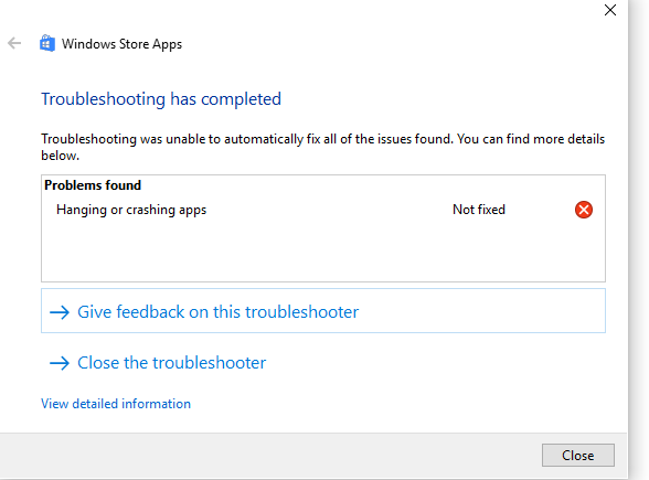 Microsoft Store and all Microsoft apps have stopped working 9bfba9f3-e597-42a1-9f46-3f84b7c7334d?upload=true.png