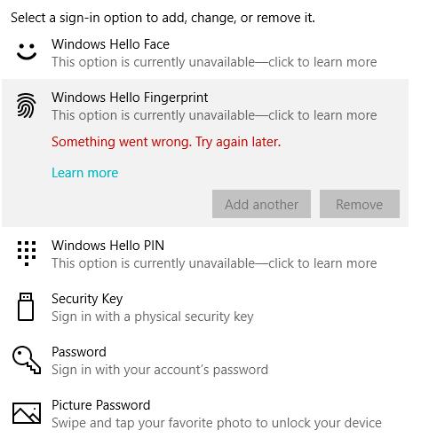 Cannot set up Windows Hello Pin or fingerprint or face but I don't want to use that 9d2b9b8f-906d-4a3b-8fa3-1c63db297138?upload=true.png