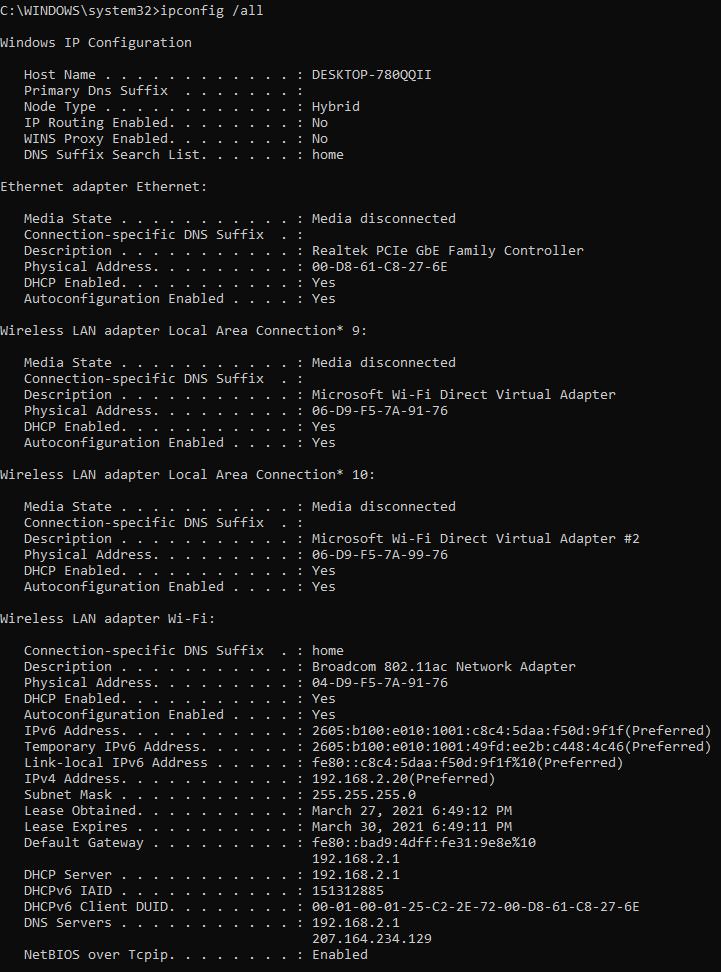 Faulty IP configuration settings 9e34db0b-c147-41eb-ae0b-40477077b59c?upload=true.png