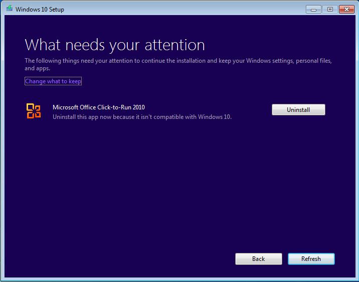 Microsoft Office 2010 Compatibility with Windows 11 9f3b5e3a-6b81-47a3-9610-66e10807d608.png