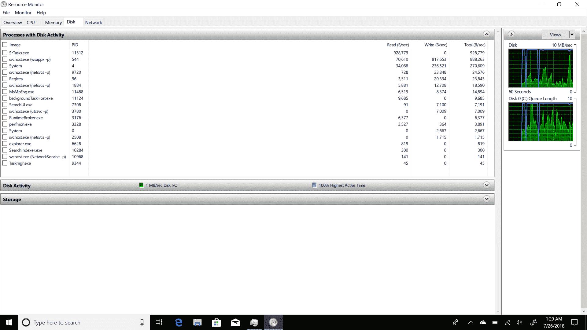 100% Disk Usage 9f5f1400-0858-4975-bdd8-ff0573265fbd?upload=true.png