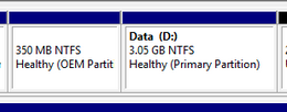 How do I merge these two volumes? a431e9b9-d57b-43c9-8a87-3616fd10bae8?upload=true.png