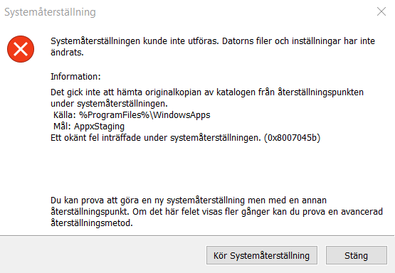 System Restore failed - with error codes a88bded4-3fb6-4222-a30f-18ae152f500a?upload=true.png