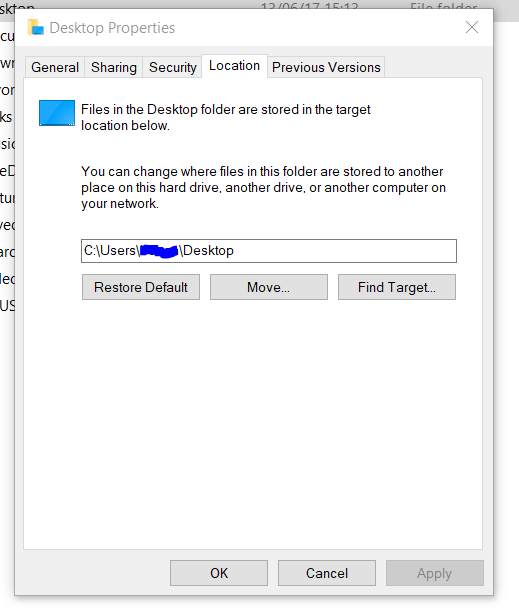 cannot create new folder on desktop a8ff5af4-d3b5-4168-a130-2221bedb59e9.png