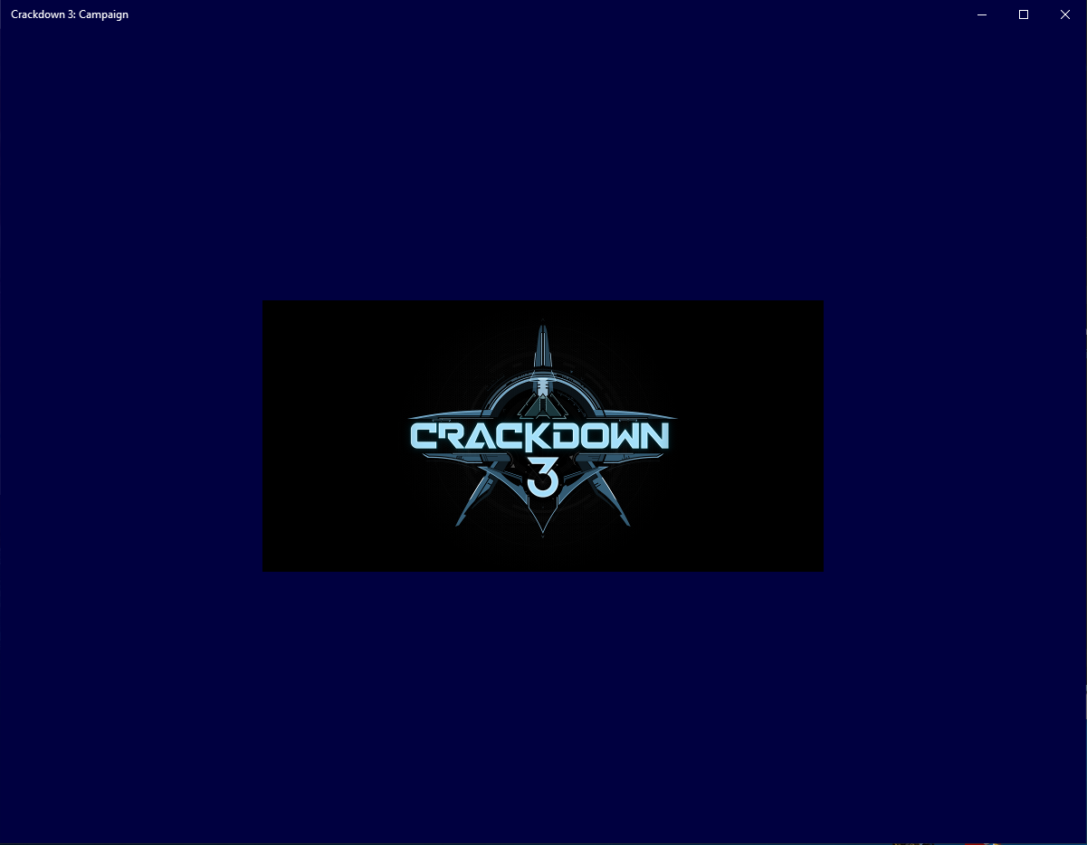 Issues while launching Crackdown 3 ab7075a1-4626-4e50-9473-d79c4f1c0947?upload=true.png