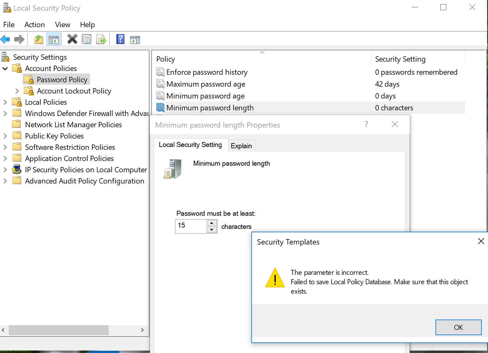 minimum password length  more than 15? abd1d08e-a20b-4995-8333-93fe36e4abd2?upload=true.jpg