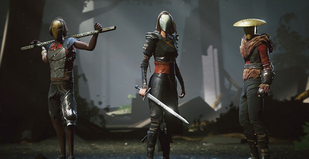 This Week on Xbox: January 11, 2019 absolver_02-large.jpg