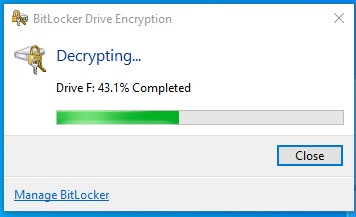 Bitlocker Decryption paused and does not resume. acf0a6ec-e2ee-4fbf-843a-da29cb1dc42b?upload=true.jpg