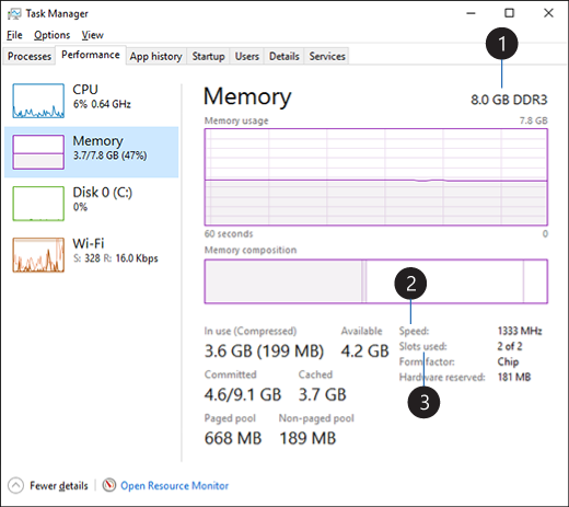 RAM Memory half being used by system/unknown application -Windows 10 adbf94c8-6e3b-47cd-870a-1807aaea723e?upload=true.png