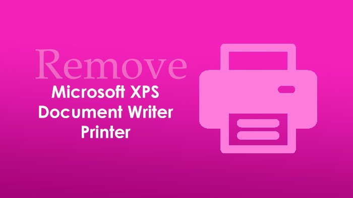 How to Add or Remove Microsoft XPS Document Writer Printer in Windows 11/10 add-remove-microsoft-xps-document-writer-printer-5.jpg