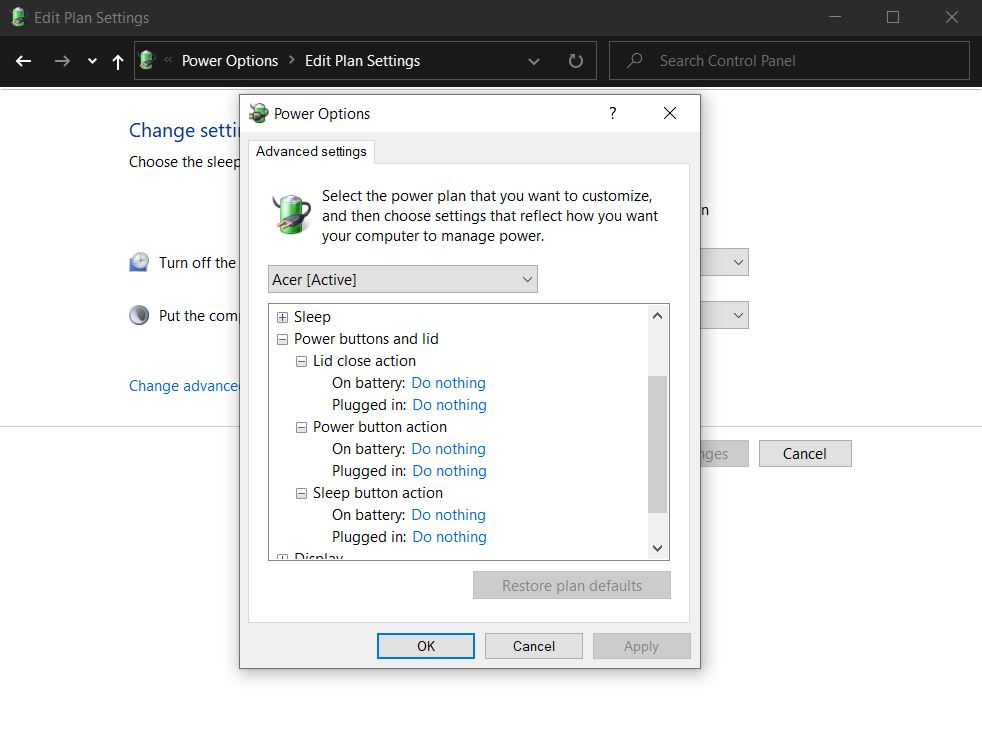 Keeping monitor screen on while laptop lid is closed. ae7b5dbd-3c61-4125-8591-25f56c6afbd5?upload=true.jpg