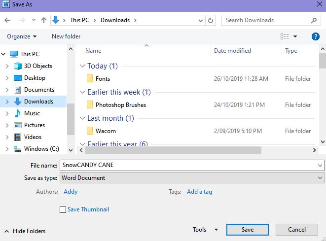 Windows 10 Pro 19042 explorer download folder group by date modified bug afd9b1e7-9ed7-4a19-91f3-83d38392e52b?upload=true.png