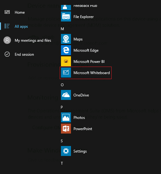 Set the Microsoft Whiteboard app on Surface Hub After.png