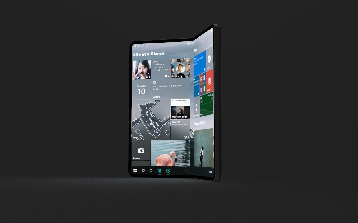 Microsoft is reportedly testing big changes for Windows 10 and Shell Andromeda-concept-1.jpg