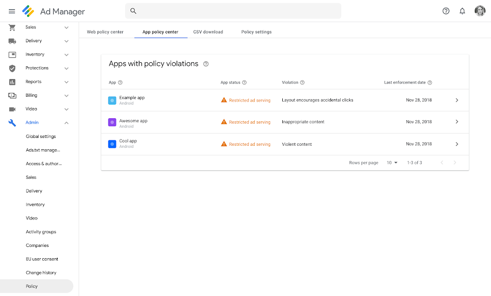 New App Policy Center for Google AdMob and Ad Manager App_Policy_Center_-_Ad_Manager.max-1000x1000.png