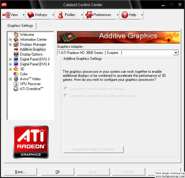 Add Project Display context menu in Windows 10 ati1.png