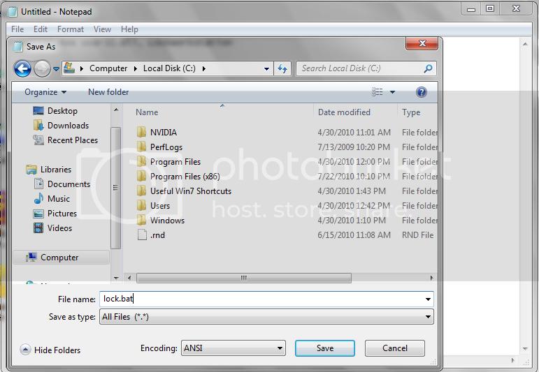 Computer Locking itself Automatically autologin5.png