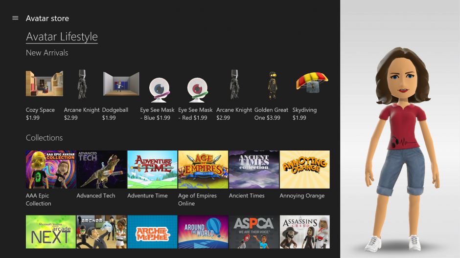 Windows Store and Xbox app Avator-Store_Console_Xbox-app1-940x528.png