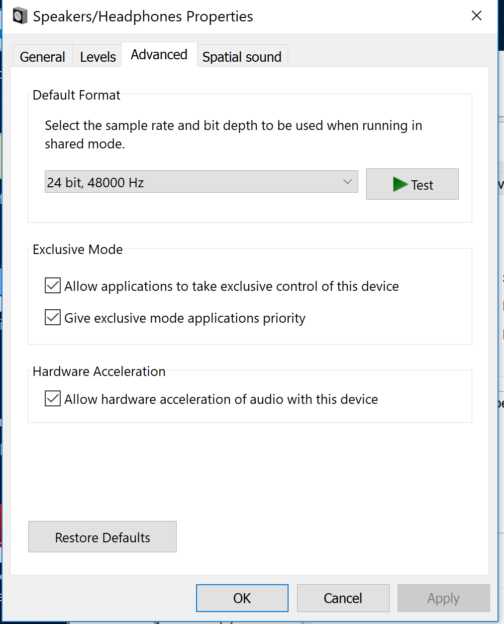 How do I properly set up the 'Loudness Equalization aVNw6.png